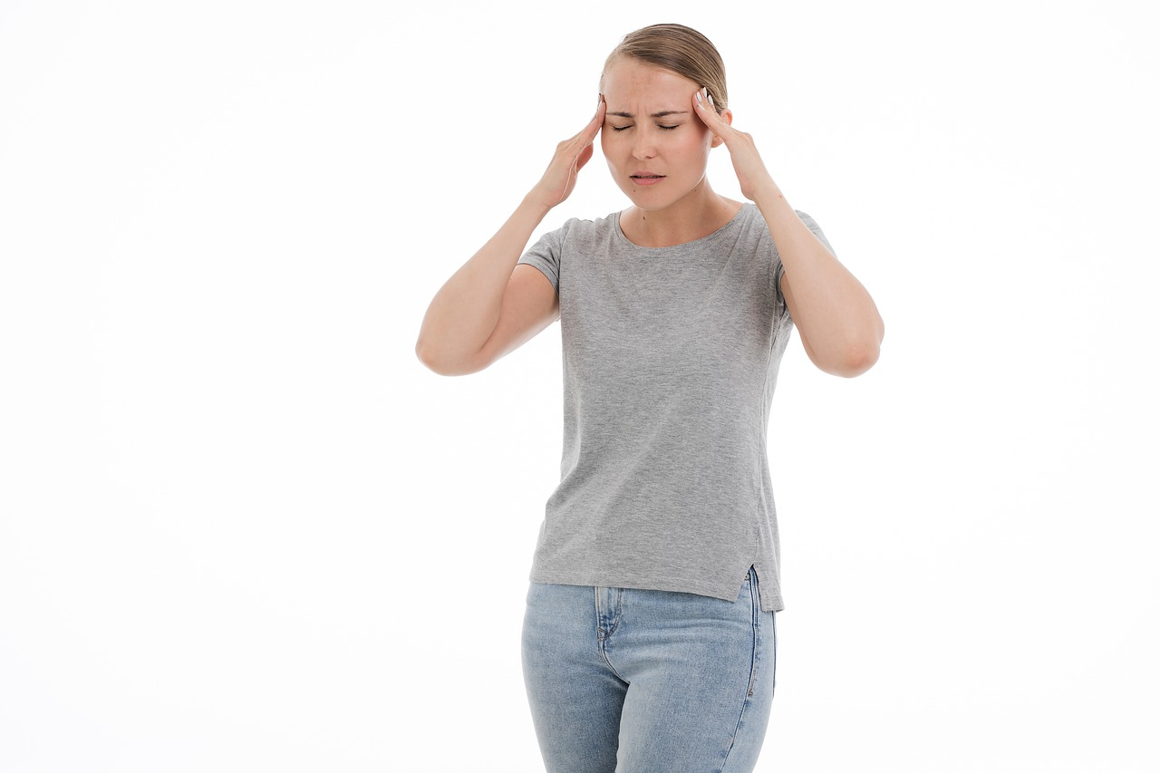 Centrale sensitisatie? Zen uw zenuwen